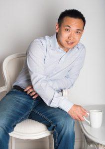 Email Simon Chan info@digivue.io